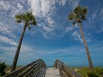Lido Beach Access