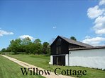 Willow Cottage - The Old Barns