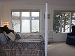 3rd Suite with Queen, Full bath, Water VIews!