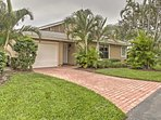 Escape to Jensen Beach with a relaxing stay at this vacation rental house!