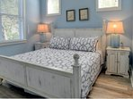 1st Floor Guest King Bed ensures all your guests can stay in comfort