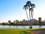 Golf & Waterfront Resort