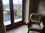 Lismore - relaxing corner