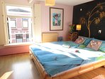 Cozy room under the watertower, close to station and center Alkmaar