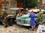 Lytham 1940s Wartime Festival