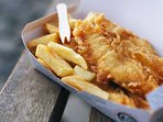 Traditional Fish and Chips!