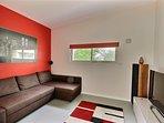 Le petit salon (espace multimedia)