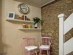 Mint Leaf Cottage - interior shot