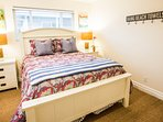 3rd Bedroom Casa 225 Casa de Balboa Vacation Rentals Newport Beach