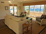 Great Room with Great Views Casa 225 Casa de Balboa Vacation Rentals Newport Beach
