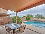 Book this Phoenix vacation rental house for everlasting memories!