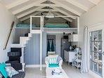 Hamptons Shack Boat House Dangar Island