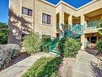 Sierra Vista-Cozy 2nd Floor Condo in Beautiful Fountain Hills Arizona