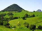 Mount Pinbarren