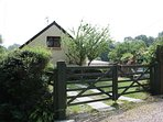 Stable Cottage is a sweet cottage for 4 in Saundersfoot