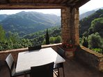 Holiday home near Lucca