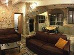 La pièce principale Canapé lit de 160
