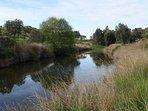 The Perna Seca river