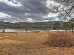 This property is situated directly on Table Rock Lake!
