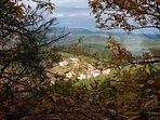 Vue sur La Tavernole (30530)