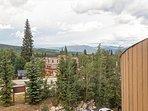 Woodbridge Inn Condo Exterior Frisco Lodging Vacation Rental