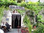 The 'Bar Vitelli' Savoca!