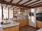 Elm Barn, kitchen