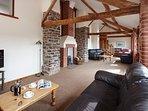 Elm Barn, lounge