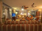 Tybee Island Water Front Retreat