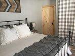 Chapel Rock Bedroom 1 King Bed
