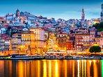 Porto, UNESCO World Heritage - 50min driving