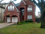 Upscale 4 bedroom SuperBowl Home in Bellaire. 12 Minutes for NRG