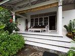 front veranda