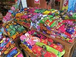 Shopping in Ubud
