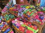 Shopping in Ubud