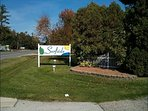 Our sign on US-23