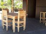 dining cabana