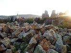 Slunj (Rastoke) - 20min driving, restaurants on waterfalls, nice walking tours, swimming area