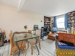 Increadible 1 bed flat in Notting Hill