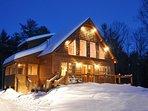Birchwoods Ski Chalet