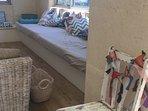 Indoor daybeds - Open Plan Living