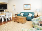 Living Room Alerio Resort, Miramar Beach, Destin, FL Vacation Rentals
