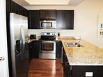 Kitchen Alerio Resort, Miramar Beach, Destin, FL Vacation Rentals
