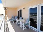 Balcony Islander Beach Condo Rentals, Okaloosa Island