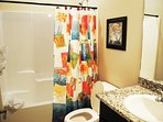 Guest Bath Alerio Resort, Miramar Beach, Destin, FL Vacation Rentals