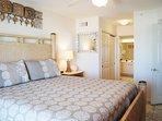 Master Bedroom Islander Beach Condo Rentals, Okaloosa Island