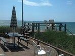 Montague/Whitehall  Lake Michigan Beachfront!View!