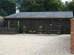 Lynmere Lodge