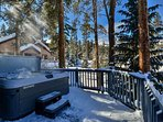 Park Forest Exterior Breckenridge Lodging Vacation Rentals
