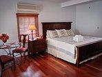 BR 2 - King Suite - First Floor